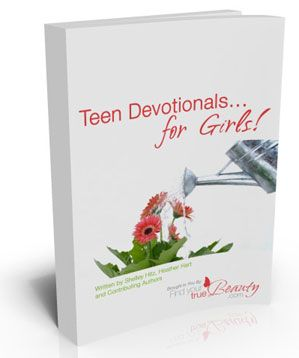 Free Teen Devotionals - for Girls!