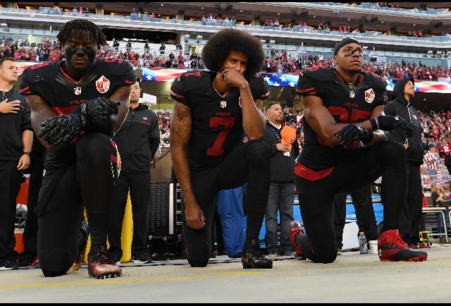 Colin Kaepernick's Failure To Vote Tarnishes His Credibility As A Social Activist
