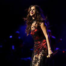 Selena Gomez - Wikipedia, the free encyclopedia