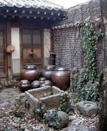 시와 춤추는 그림, 아트뉴스(Art News) :: [통인화랑] 인사동에서 가장 아름다운 뒤뜰 숨겨진 곳