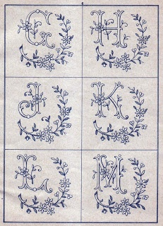 Free Easy Cross, Pattern Maker, PCStitch Charts + Free Historic Old Pattern Books: Sajou No 346: