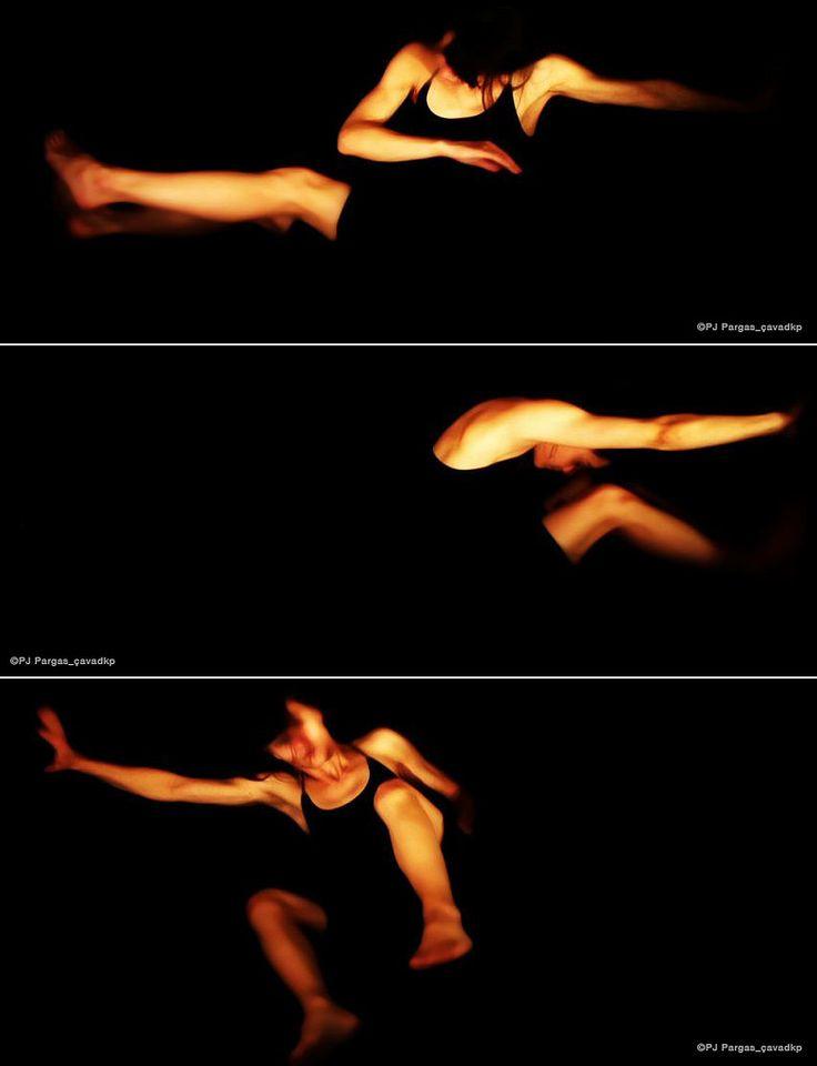 https://flic.kr/p/w4j26b | [Locus] Project | Création et performance audio visuelle de PJ Pargas, chorégraphie Anne-Sophie Gabert