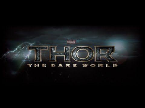 THOR: THE DARK WORLD - Epic New Trailer — GeekTyrant