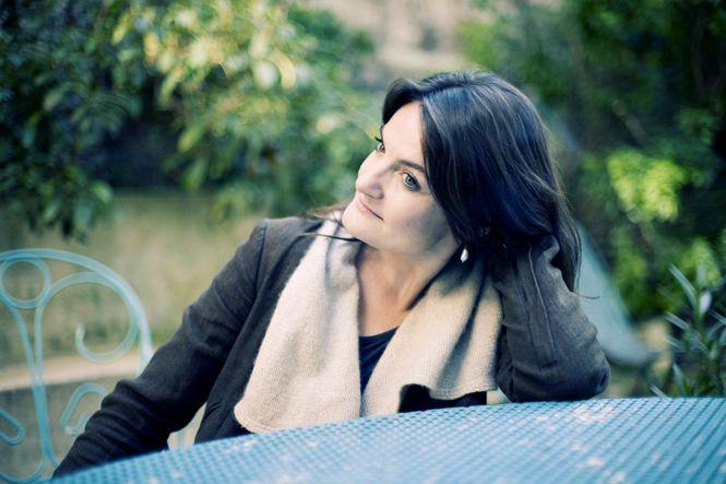 Gwenn Libouban - Ma Récréation - le blog de Lili Barbery-Coulon  reflexologie plantaire à Cancale