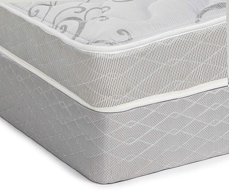 I Found A Serta Allerton Firm Twin Mattress Set At Lots For Less Find