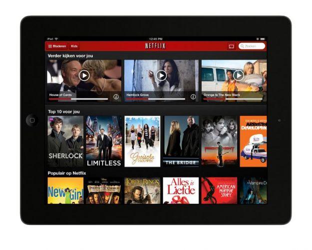 Netflix: Onbeperkt TV-series en films kijken - streamen ipv downloaden: http://www.eenmanierom.nl/netflix/