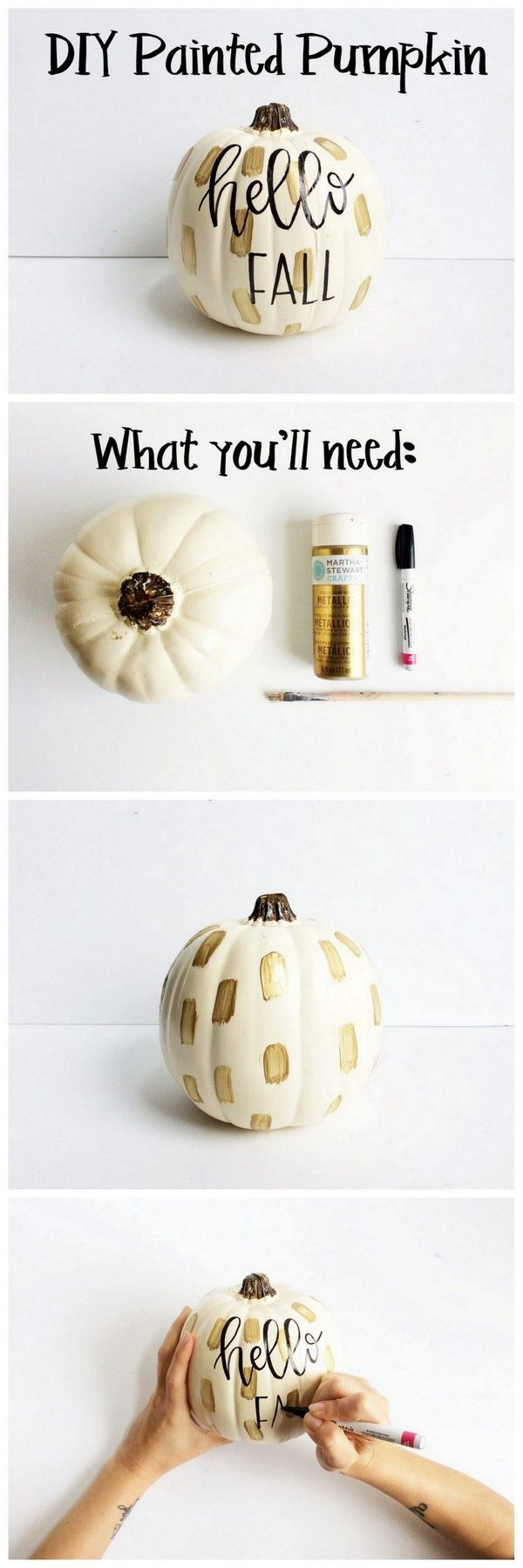 I'm totally going to decorate early this year for fall/halloween, since I missed the past 2 yrs...