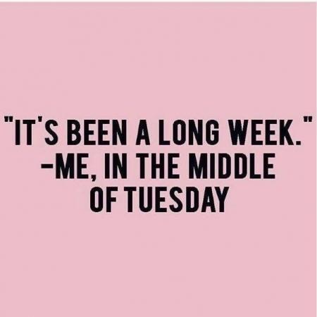 Dinsdag