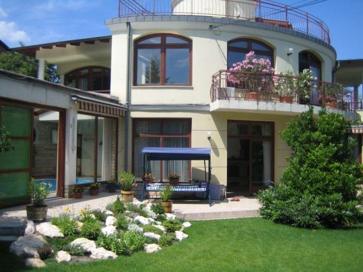 Szép ház, szép kerttel - nice house with nice garden Családi ház eladó Istenhegy 512 m² - HomeHunters - Ingatlanok