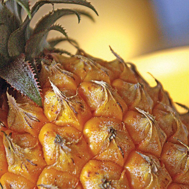 Ananas exotique / Exotic pineapple  #mauritius #memoris #sharingmemoris