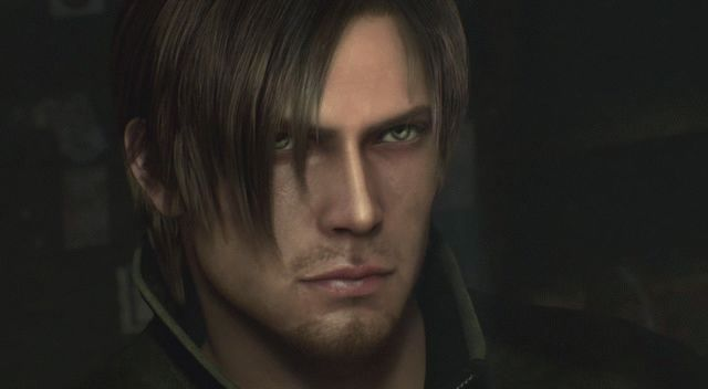leon s. kennedy | Leon S. Kennedy - Resident Evil: Damnation by ~SOLDIER-Cloud-Strife on ...
