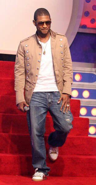 Usher Style