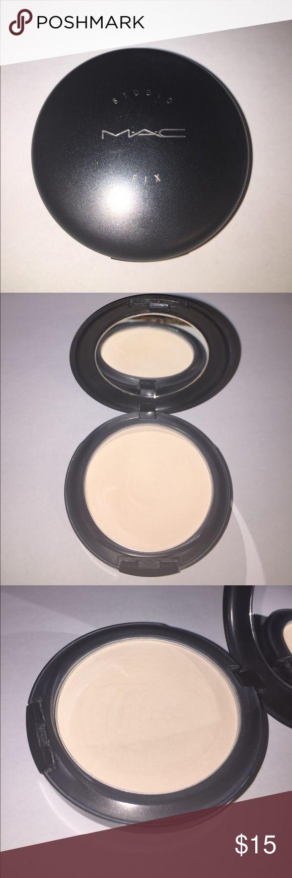 MAC COSMETICS STUDIO FIX Foundation Powder NW15 FIRM PRICE. No trades. Thanks! MAC COSMETICS STUDIO FIX Foundation Powder NW15. See pictures usage. A lot left. MAC Cosmetics Makeup Foundation