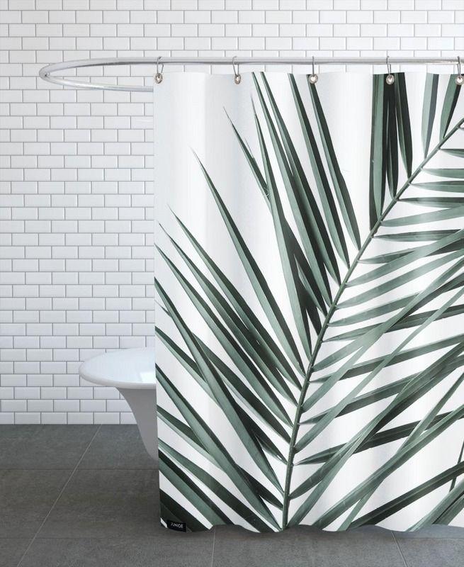 douche chez salle d eau salle de bain rideaux de douche en rideau deco appart appart flo une chaumire acheter - Vitrine Magique Accessoire Salle Deau