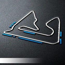 The venue - Bahrain Grand Prix