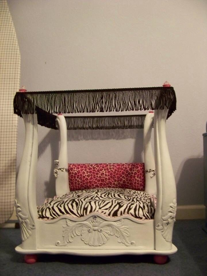 119 best dog beds made from end tables images on pinterest