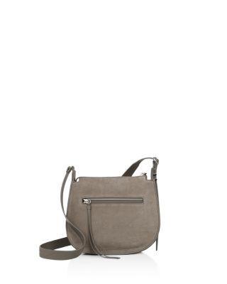 ALLSAINTS . #allsaints #bags #shoulder bags #leather #crossbody #