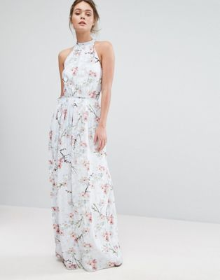 Ted Baker Elynor Maxi Dress