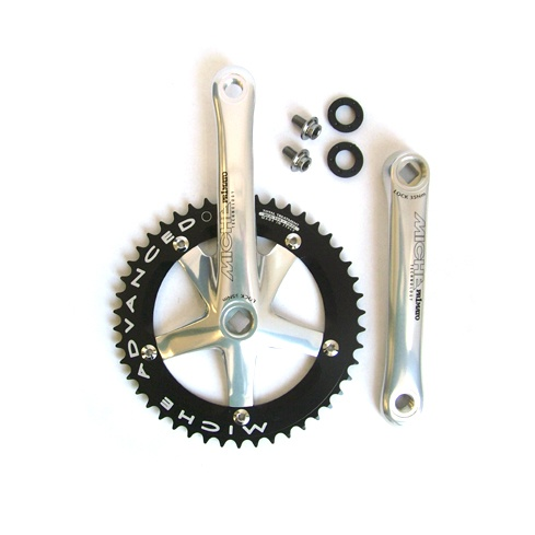 Miche  crankset for bike project.