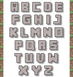 Minecraft Clip Art Free Downloads