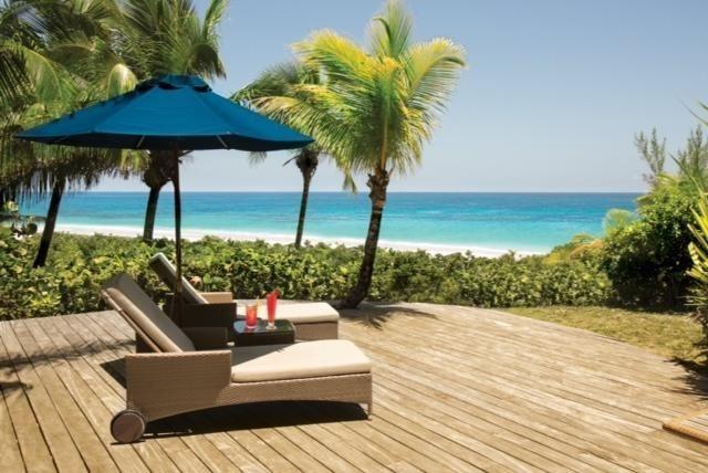 Hotel Pink Sands Resort 12