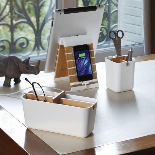17 beste idee n over bureau accessoires op pinterest for Accessoire de bureau design