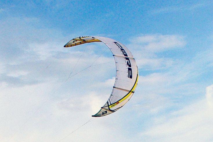 Poland 2016 Wolin kitesurfing 03 by eleocharis