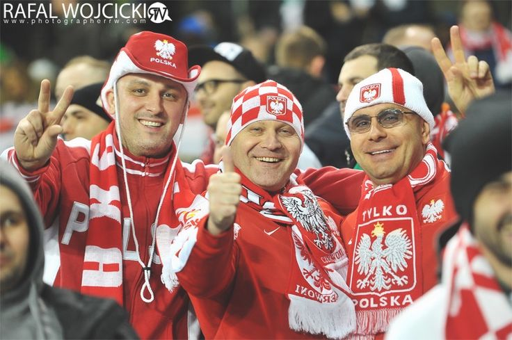 IRELAND – POLAND | 29.03.2015 Aviva Stadium  Photos of Polish fans who cheered their team thank the players for the game and the possibility of doping and fans who have created a unique atmosphere thanks !!