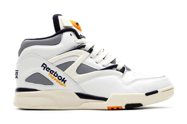 Reebok Pump Omni Lite Vintage Chalk/Athletic Navy