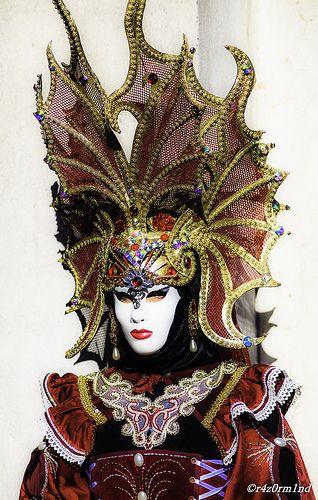 Carnival of Venice 2014 Venezia Veneto