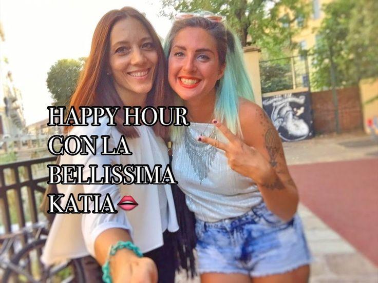 """HAPPY HOUR CON YOUTUBE CON I MITICI DEL CANALE """"SCHERZI DI COPPIA"""" !!"""