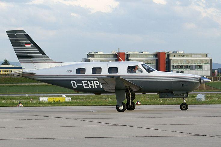 Piper PA-46 Malibu - Piper PA-46 - Wikipedia, the free encyclopedia