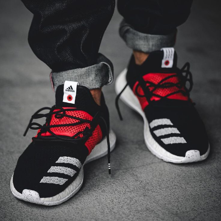 Adidas Pureboost x ZX PK x Live Stock Click HereFor More Streetwear!