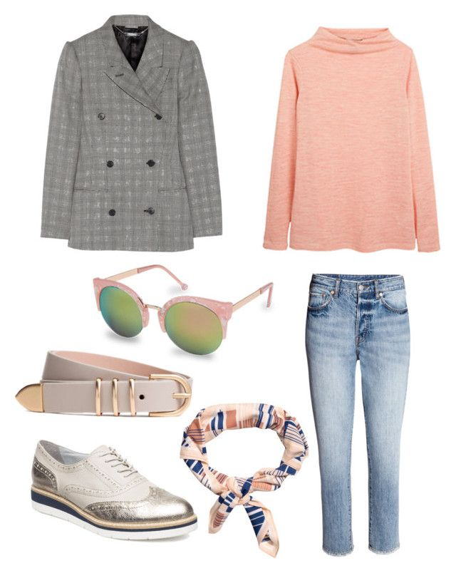 """""""Untitled #178"""" by stinasolheim on Polyvore featuring Alexander McQueen and Tamaris"""
