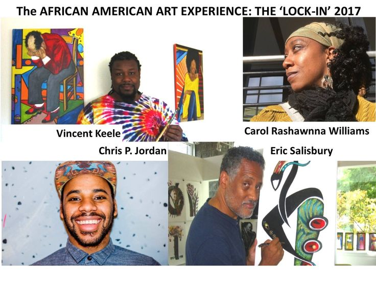 The 'LOCK-IN' 2017 Event of the Century! Support African American Art Experience HTTPS://www.gofundme.com/Artist-Lock-In-of-the-Century Feel free to share! #klove4art #seattleart #seattle #art #venturecapitalists #leadership #blackart #blackartists #africanamerican #africanamericanart #africanamericanartists #vincentkeele #carolrashawnnawilliams #christopherpjordan #ericsalisbury #artsales #artcollectors #globalart #globalartist