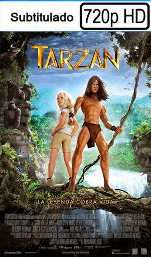 Tarzan (2013) [720pHD.MP4/Subtitulado] [Animación] [1 Link] [FD]:                              Tarzan (2013) [720pHD.MP4/Subtitulado] [Animación] [1 Link] [FD]
