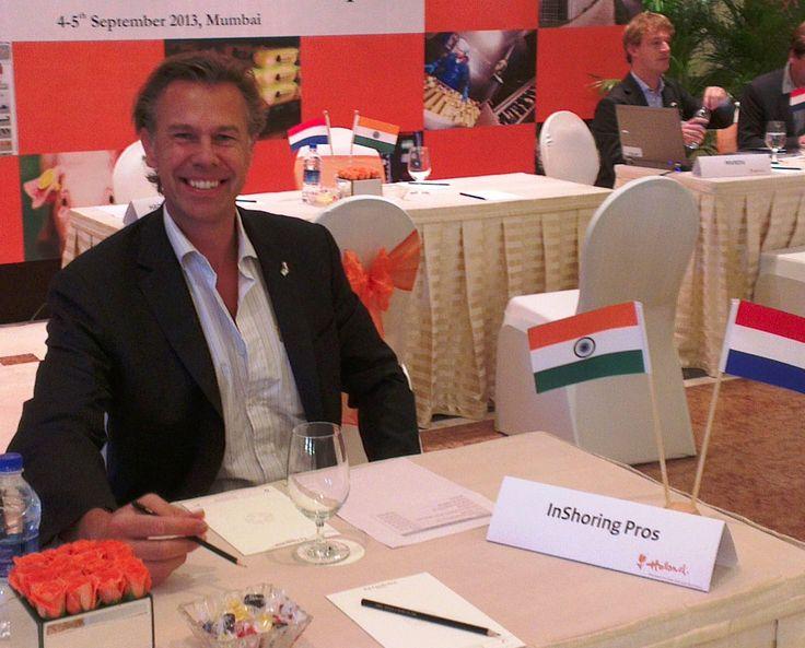 Matchmaking met Indiase bedrijven tijdens Handelsmissie met minister Ploumen