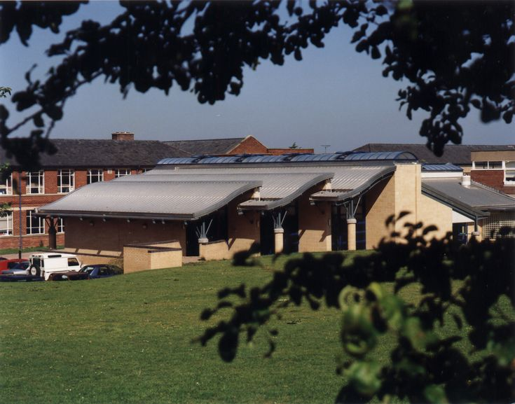 Additions and Remodelling of Prestatyn High School