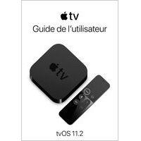 Guide de l'utilisateur de l'Apple TV par Apple Inc.