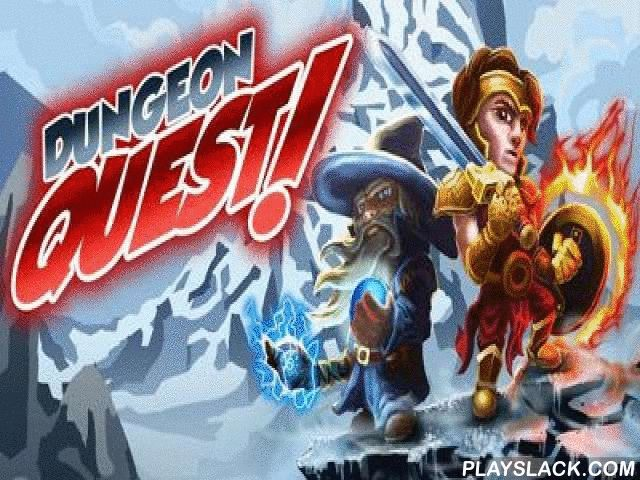Dungeon Quest  Android Game - playslack.com , Dungeon Quest - will you oversee to become the superior druid? strive to unravel all confidentials of alarming vaults, overcome all monsters and rescue the world from the illumination.important features: limb your character with astonishing supernaturalism wholes, which you will find during ventures.  combat each time in a brand-new vault. Pass with combat all 100 levels of the game at 5 levels of effort.  draft your abilities in battles with…