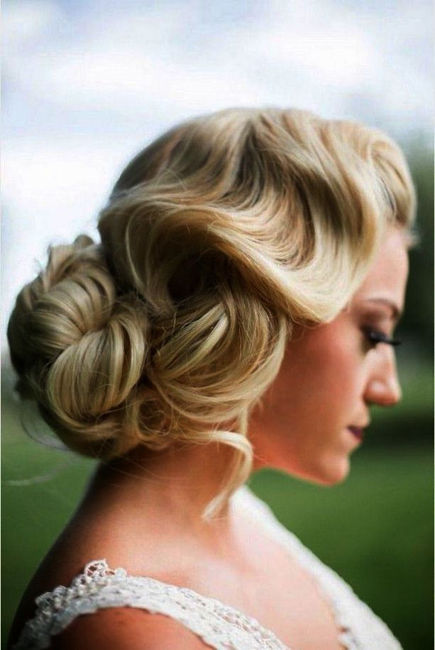 Wedding Hairstyles Half Down Neither Wedding Hairstyles For