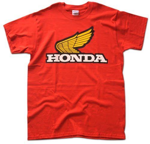 motorcycle clothing vintage honda tshirt moto honda pinterest honda vintage  motorcycles