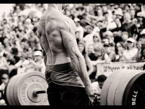 Qual a importância dos CrossFitters terem uma Cadeia Muscular Posterior Forte -