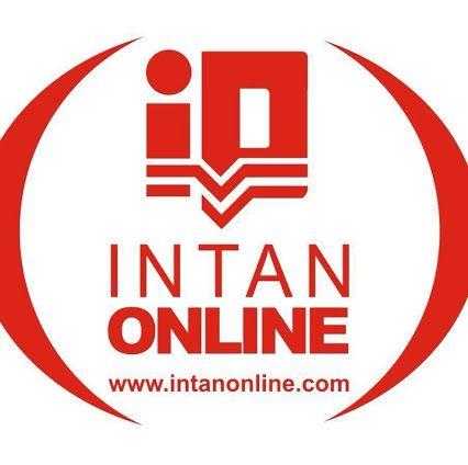 Intan online - Google+