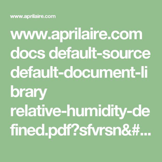 27 best hvac images on pinterest air conditioning units aircon aprilaire docs default source default document library relative fandeluxe Choice Image