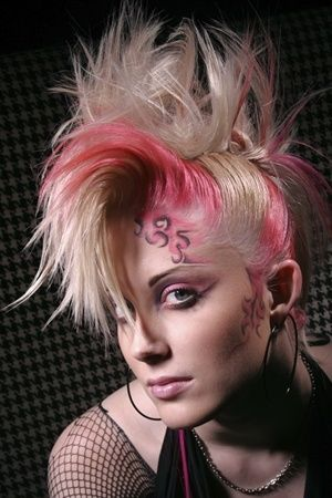 hair style images for long hair 25 unique hair ideas on hair 9321 | 3e4f47f522f71187f9321ec739738d67 faux hawk hairstyles hairstyles for girls
