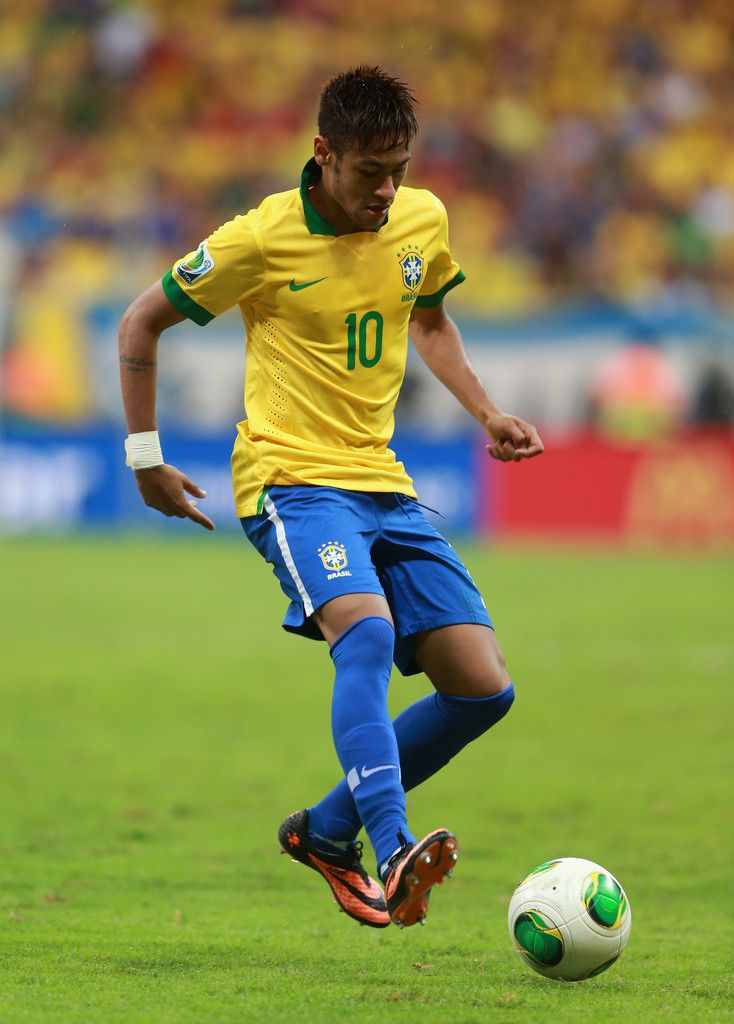 Neymar is so AMAZING!!!!
