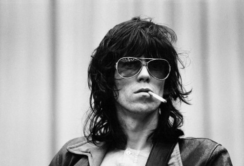 """Loose your dreams and you will loose your  mind"" -Keith Richards from ""Ruby tuesday"""