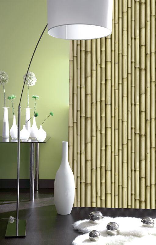 1000 id es sur le th me papier peint brique blanche sur pinterest parquet chataignier brique. Black Bedroom Furniture Sets. Home Design Ideas