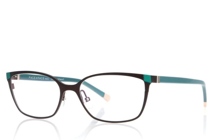 Designer Eyeglass Frames Small Faces : Face a Face MICCA 1 Eyeglasses, UX/UI Designer and Faces